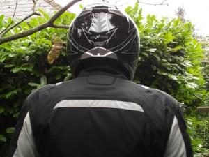 Eko G&F Eagle : veste toutes saisons