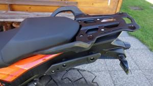 KTM 1190 Adventure, prête pour aller au bout du monde?