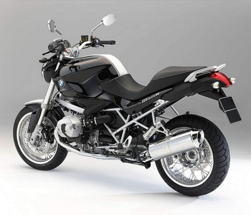 bmw r1200r classic 2011 objectif moto. Black Bedroom Furniture Sets. Home Design Ideas