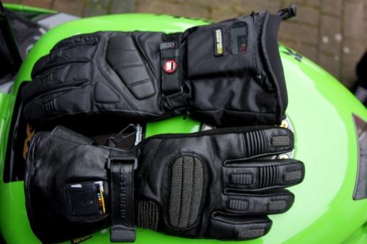 comparatif gants chauffants batteries autonomes 2014 objectif moto. Black Bedroom Furniture Sets. Home Design Ideas