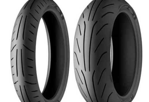 Pneu moto michelin 2ct