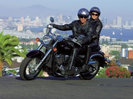 kawasaki vn 900 classic 2006 tout pour la frime et le cruising. Black Bedroom Furniture Sets. Home Design Ideas