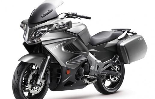 la moto chinoise n 39 est pas un mythe cfmoto objectif moto. Black Bedroom Furniture Sets. Home Design Ideas