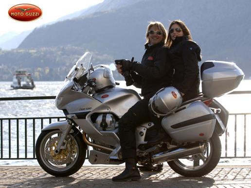 moto guzzi norge 1200 gtl 2009objectif moto objectif moto. Black Bedroom Furniture Sets. Home Design Ideas