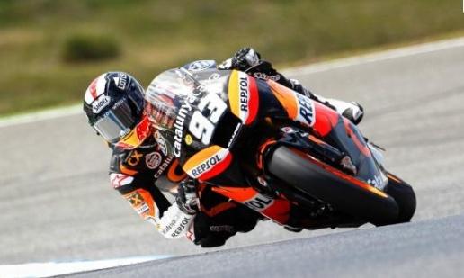 Moto2: victoire de Marquez à Estoril, Siméon 13e