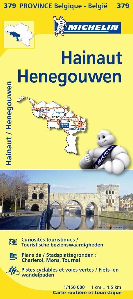 Nouvelles Cartes Routieres Michelin Province 2013