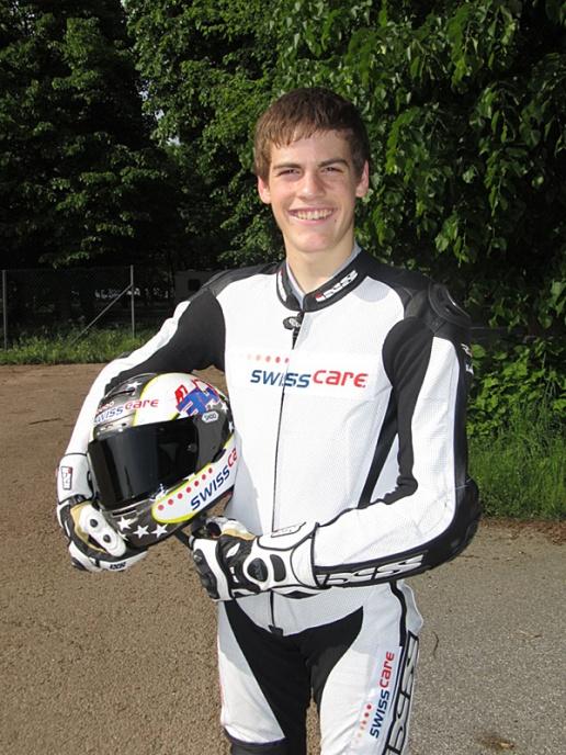 Rencontre motard suisse