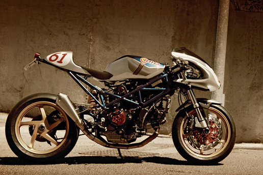 Accessoires Caf Ef Bf Bd Racer Suzuki Gt