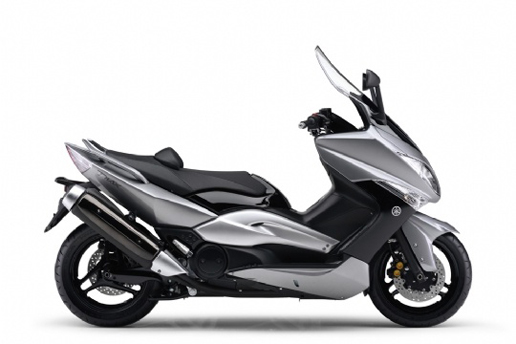 yamaha tmax 500 abs 2009 objectif moto. Black Bedroom Furniture Sets. Home Design Ideas