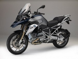 R1200 RS Grise