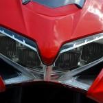 La nouvelle Honda VFR 800F vous rendra le sourire