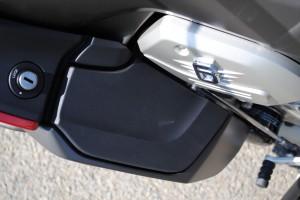 Essai de la BMW K 1.600 GT Sport