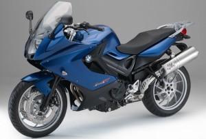 F800GT Bleu