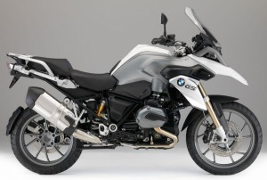 R1200 RS Blanche