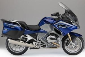 R1200 RT Bleue