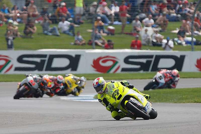 GP Moto2 – Indianapolis 10 AOÛT 2014