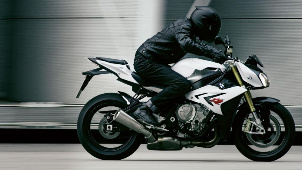 BMW S1000R: le mieux est l'ennemi du bien