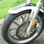 Harley Davidson Sportster 1200 Superlow Touring