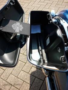 Harley-Davidson Street Glide 2014, l'après Rushmore