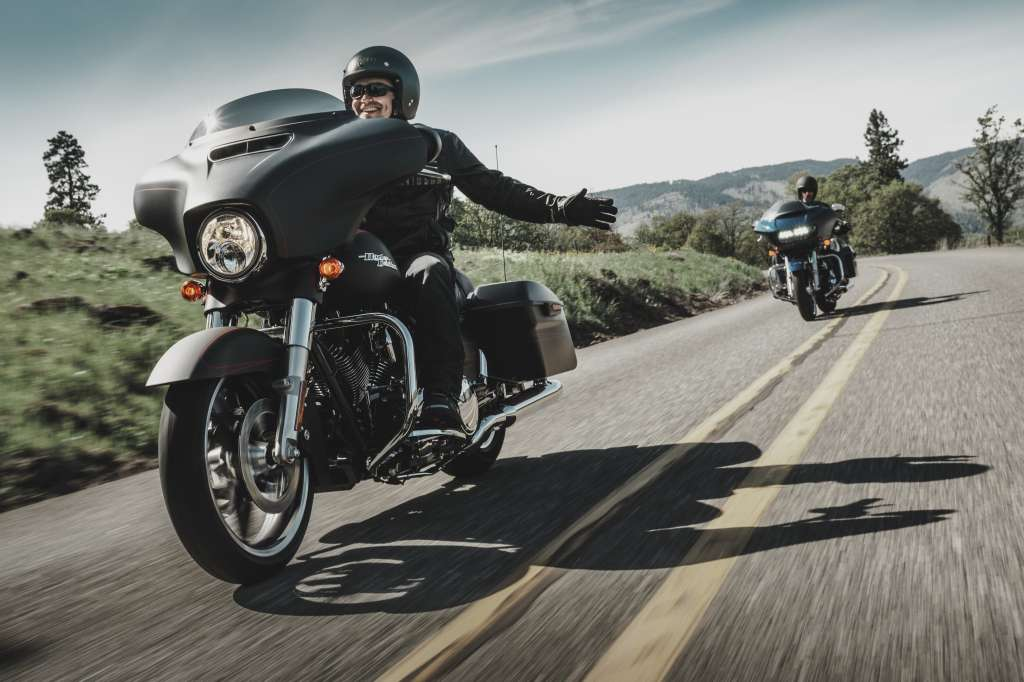 Les news 2015 pour Harley-Davidson