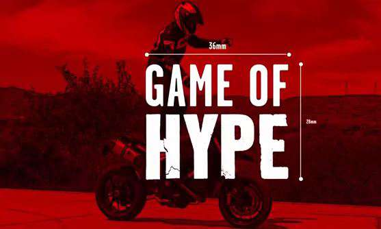 ducati hype contest 3