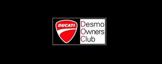 ducati desmo owners club