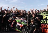 kawaski competition