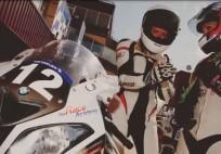women fim racing