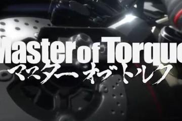 yamaha master of torque