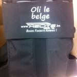Le fameux Oli le Belge