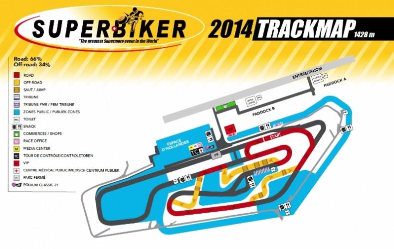 superbiker mettet 2014 circuit