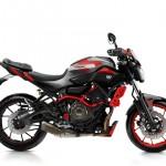 Nouveau spot Yamaha MT-07…On Stunt un peu ?