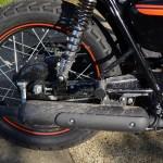 Moto Wash d'Hoco Parts pour laver sans se fatiguer