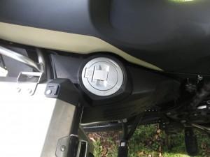24 litres embarqués pour une autonomie conséquente