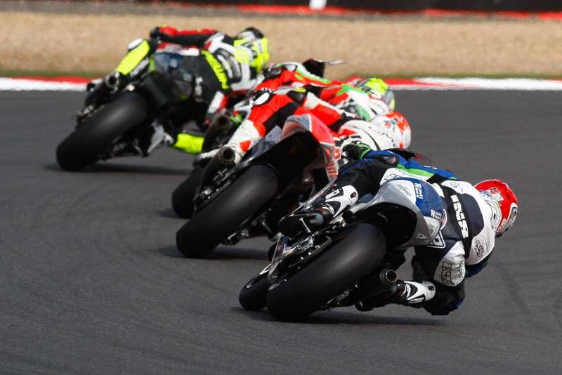 Moto 2 – résultats des pilotes suisses au GP d'Angleterre à Silverstone