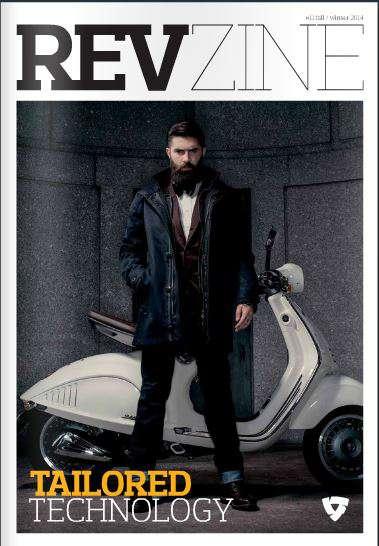 revzine rev it magazine
