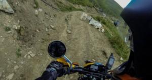 Hard Alpi Tour 2014 : 24h sur les routes de montagne du Piémont italien