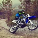 Nouveautés 2015 : Yamaha YZF R3 et WR250F  et un bonus
