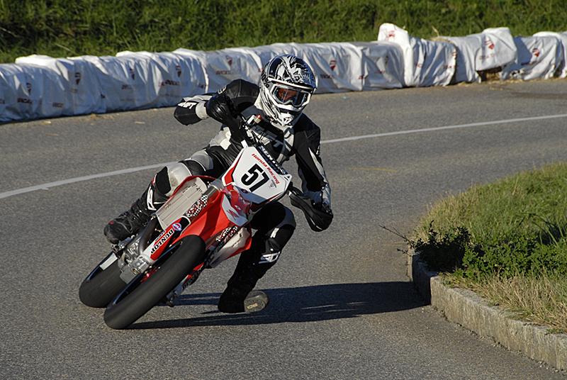 58e édition de la course de côte de Verbois