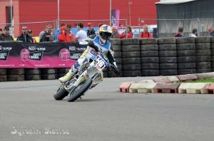 Résultats du Superbiker de Mettet