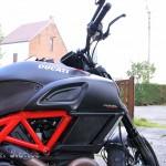 Ducati Diavel, rencontre avec le diable