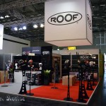 le stand Roof