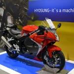 Intermot 2014 des motos de tous les genres