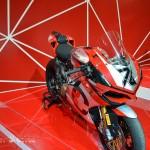 Intermot 2014 : Ducati à l'heure du Scrambler ou pas