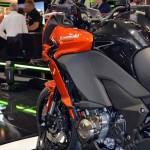 Intermot 2014 : Kawasaki en force et en forme