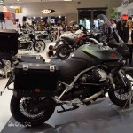 Intermot 2014 les nouveautés Aprilia, Moto Guzzi, Piaggio et Vespa
