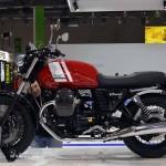 Moto Guzzi V7 2 Special