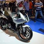 Intermot 2014 : Suzuki crée la surprise