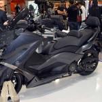 Intermot 2014 on attendait du neuf chez Yamaha