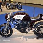 une Ducati